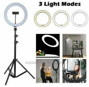 10 Inches Selfie Ring Light | Accessories & Supplies for Electronics for sale in Lagos State, Lekki