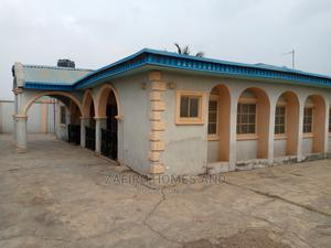 5bdrm Bungalow in Ile Aanu, Oluyole for Sale   Houses & Apartments For Sale for sale in Oyo State, Oluyole