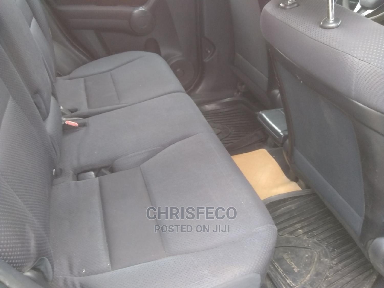 Archive: Honda CR-V 2008 Other