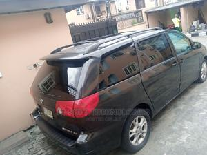 Toyota Sienna 2006 XLE FWD Black   Cars for sale in Rivers State, Port-Harcourt