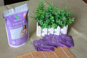 New Improved Fibroid Fertility Tea   Vitamins & Supplements for sale in Lagos State, Lagos Island (Eko)