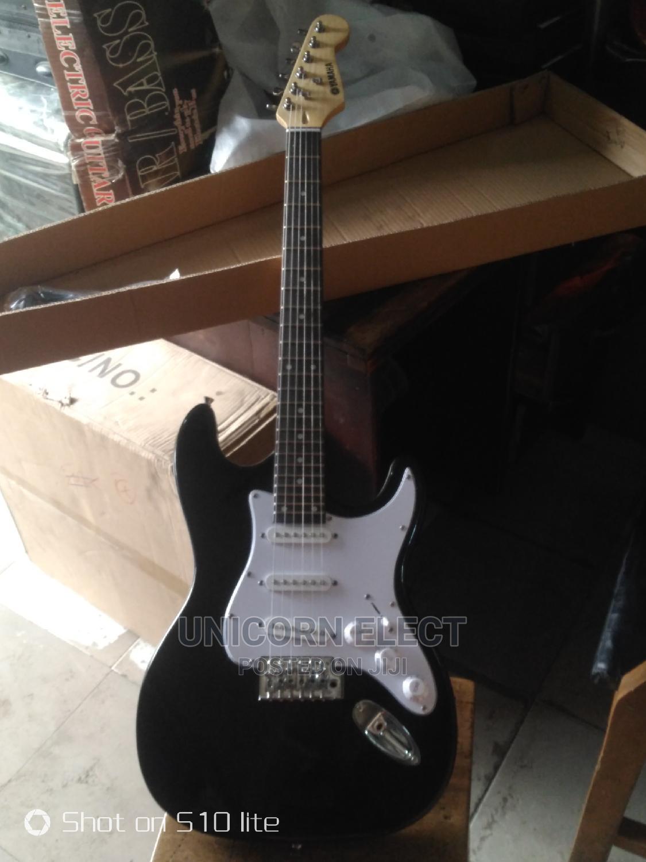 Professional Electric Lead Guitar