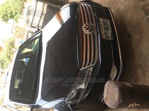 Volkswagen Passat 2012 2.0 Sport Sedan Black   Cars for sale in Lagos State, Surulere