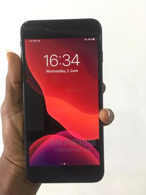 Apple iPhone 8 Plus 64 GB Black | Mobile Phones for sale in Abuja (FCT) State, Wuse 2