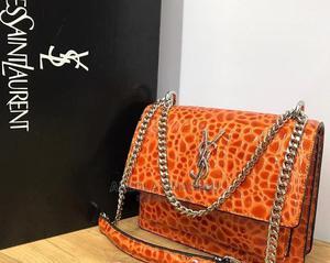 YSL Quality Leather Turkey Bag   Bags for sale in Lagos State, Agboyi/Ketu