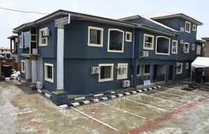 The Bisola Bisoye / Luxury Suite | Short Let for sale in Ibeju, Awoyaya