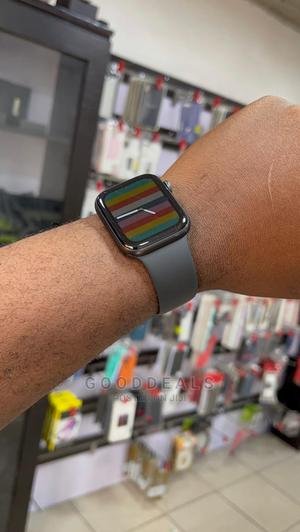 Apple Iwatch Series 6 44mm | Smart Watches & Trackers for sale in Rivers State, Port-Harcourt