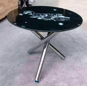 Multi Purpose Glass Table   Furniture for sale in Lagos State, Isolo