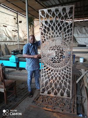 Laser Cut Service   Manufacturing Services for sale in Lagos State, Mushin