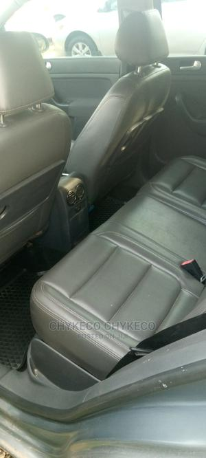 Volkswagen Golf 2008 Gray | Cars for sale in Abuja (FCT) State, Central Business Dis