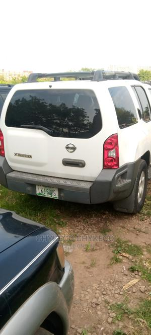Nissan X-Trail 2002 Automatic White | Cars for sale in Abuja (FCT) State, Central Business Dis