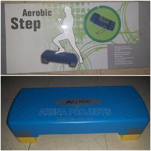 Aerobic Step Board | Sports Equipment for sale in Lagos State, Kosofe