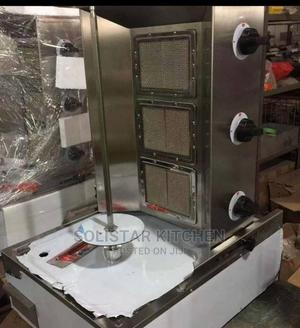 New Shawarma Grill   Restaurant & Catering Equipment for sale in Lagos State, Ojo