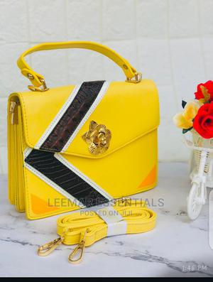High Qulaity Ebony Bag   Bags for sale in Lagos State, Agege