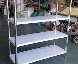 5 Fits Stainless Steel Cooling Rack | Restaurant & Catering Equipment for sale in Lagos State, Ojo