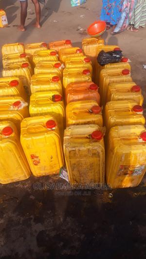 Fresh Palm Oil | Meals & Drinks for sale in Delta State, Ika South