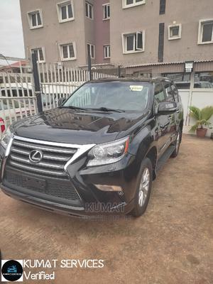 Lexus GX 2016 460 Luxury Black   Cars for sale in Lagos State, Ojodu