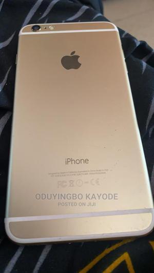 Apple iPhone 6s Plus 16 GB Silver | Mobile Phones for sale in Ogun State, Ijebu Ode