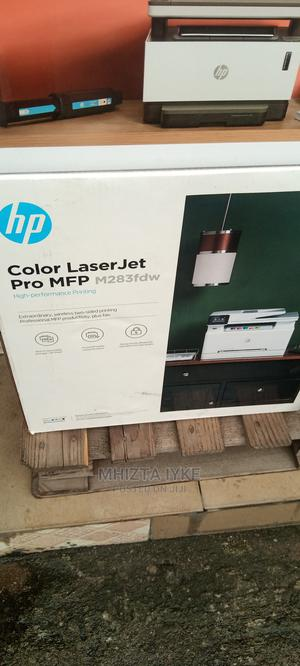 HP All in Laserjet Printer   Printers & Scanners for sale in Rivers State, Port-Harcourt