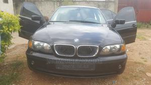 BMW 328i 2001 Black | Cars for sale in Abuja (FCT) State, Kado