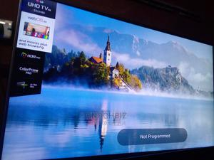 55 Inches LG Smart TV | TV & DVD Equipment for sale in Lagos State, Lekki
