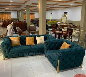 Quality 4 Seaters Sofa | Furniture for sale in Lagos State, Ojo