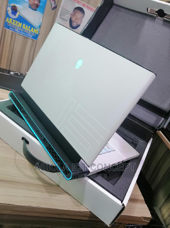 Laptop Alienware M17x R2 16GB Intel Core I7 SSD 1T