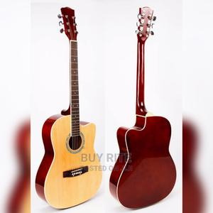 Acoustic Guitar | Musical Instruments & Gear for sale in Abuja (FCT) State, Central Business Dis