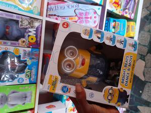 Minnion Dancing Robot | Toys for sale in Lagos State, Lagos Island (Eko)
