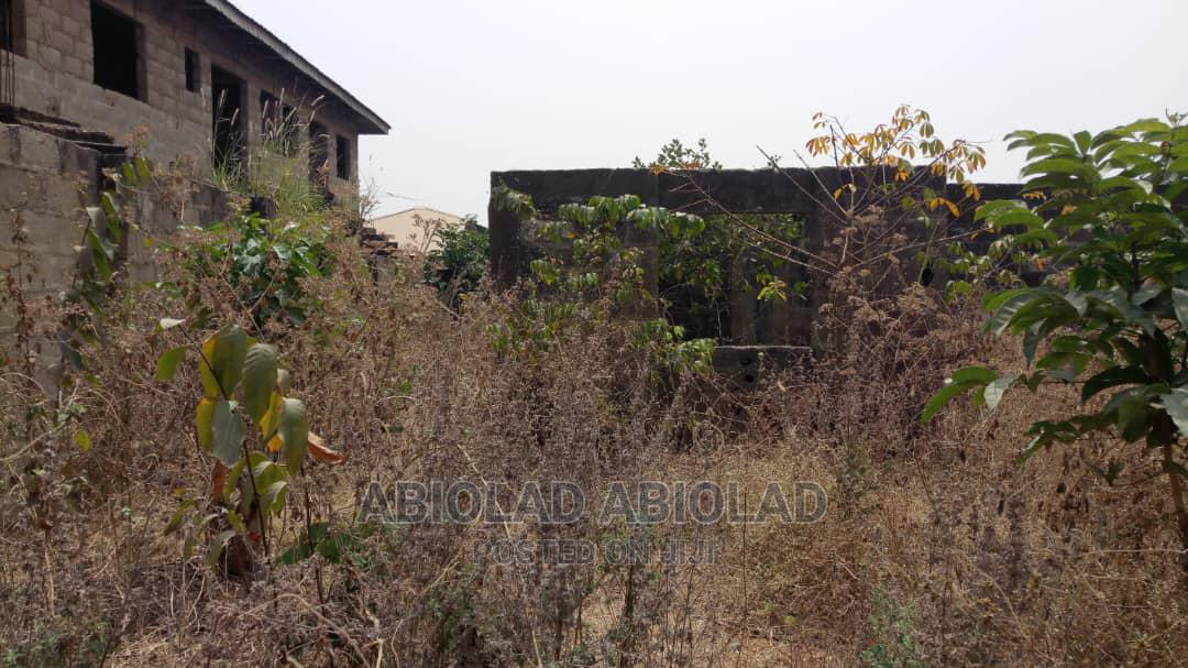 Uncompleted Building for Sale | Land & Plots For Sale for sale in Osogbo, Osun State, Nigeria