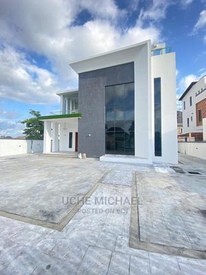 5bdrm Duplex in in an Estate, Lekki Phase 1 for Sale   Houses & Apartments For Sale for sale in Lekki, Lekki Phase 1