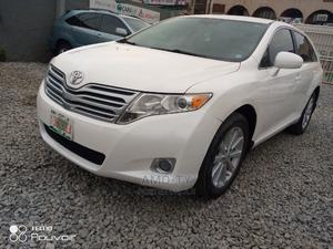 Toyota Venza 2011 White | Cars for sale in Lagos State, Ikeja