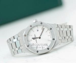 High Quality Audemars Piguet Sliver Female Watch | Watches for sale in Abuja (FCT) State, Maitama