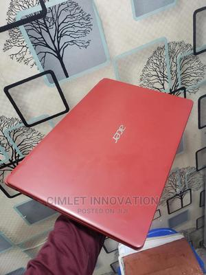 Laptop Acer Aspire 3 A315-53 8GB Intel Core I5 SSD 512GB   Laptops & Computers for sale in Lagos State, Ikeja