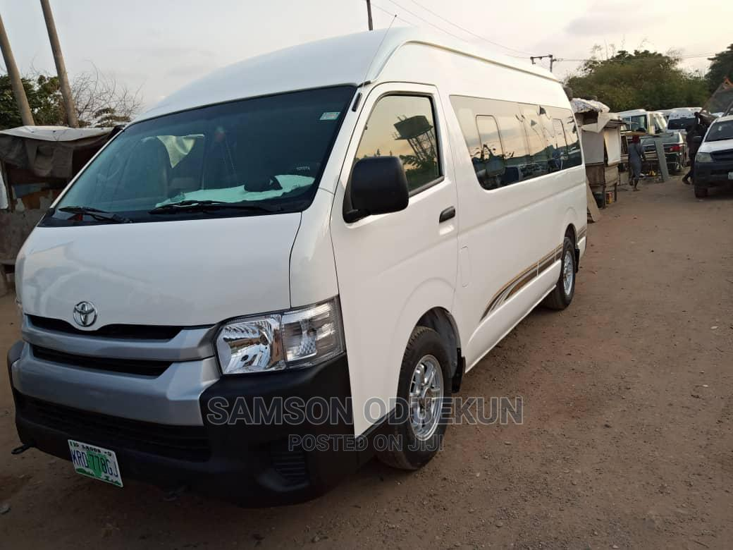 Coaster And Hiace Buses Hire Services | Automotive Services for sale in Ilupeju, Lagos State, Nigeria