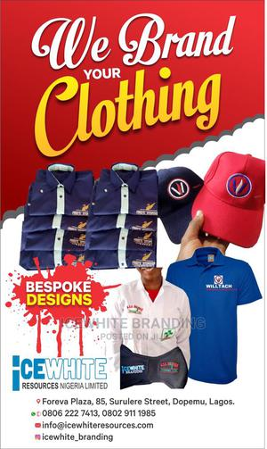 Branded Gift Items   Printing Services for sale in Lagos State, Alimosho