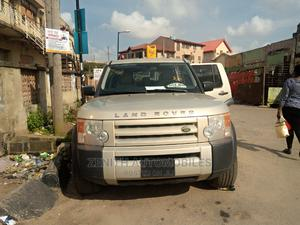 Land Rover LR3 2006 SE Other | Cars for sale in Lagos State, Yaba