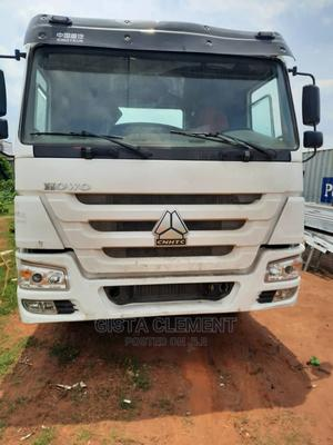 Howo Sinotruck | Trucks & Trailers for sale in Lagos State, Ojodu
