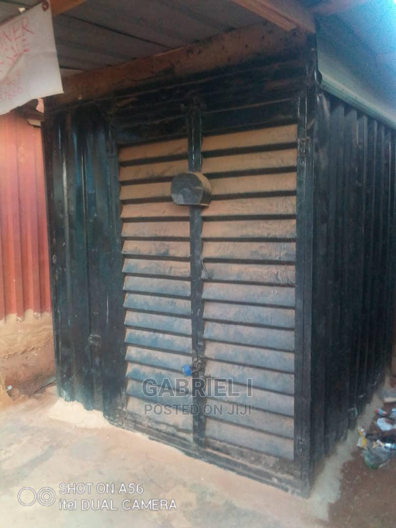 Archive: Container Shop