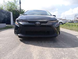 Toyota Corolla 2020 LE Black   Cars for sale in Lagos State, Surulere