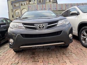 Toyota RAV4 2014 Gray   Cars for sale in Lagos State, Lekki