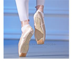 Pointe Shoe   Children's Shoes for sale in Abuja (FCT) State, Kubwa