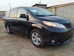 Toyota Sienna 2011 LE 7 Passenger Black | Cars for sale in Lagos State, Abule Egba