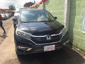Honda CR-V 2015 Black | Cars for sale in Lagos State, Agege