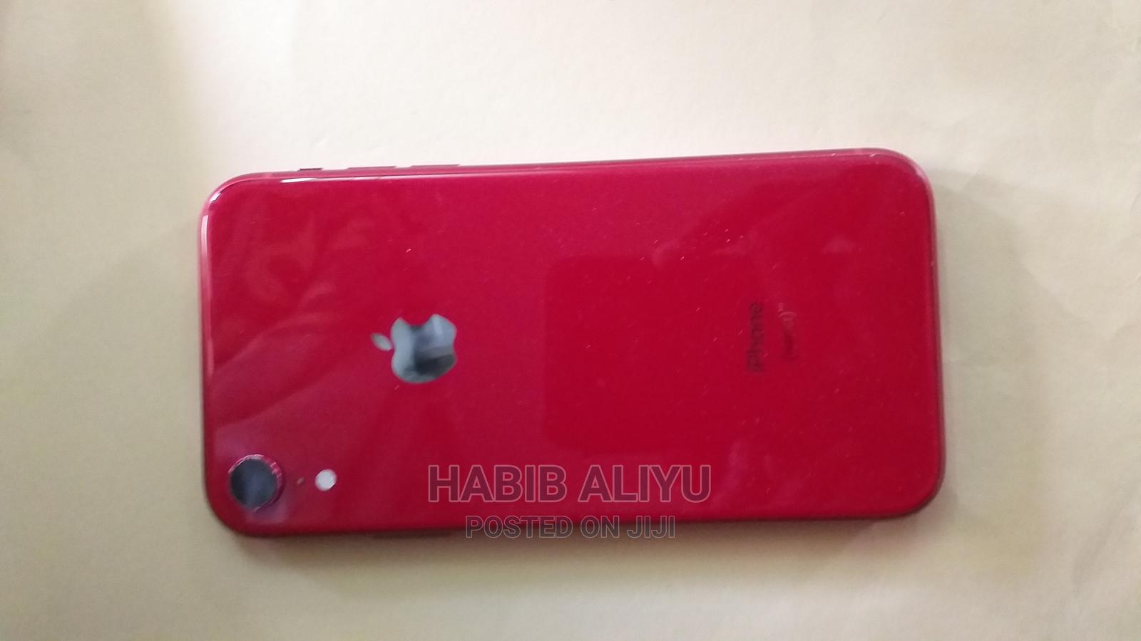 Apple iPhone XR 64 GB Red | Mobile Phones for sale in Gwarinpa, Abuja (FCT) State, Nigeria