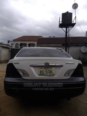 Toyota Avalon 2004 XL White | Cars for sale in Rivers State, Port-Harcourt