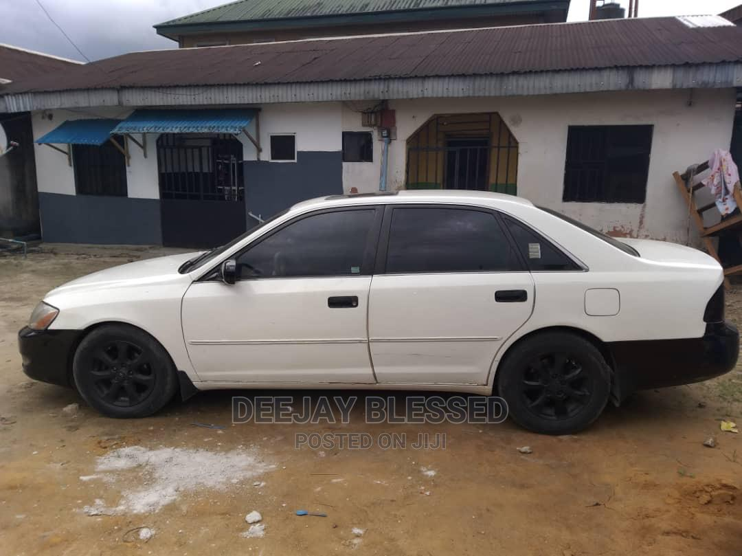 Toyota Avalon 2004 XL White | Cars for sale in Port-Harcourt, Rivers State, Nigeria