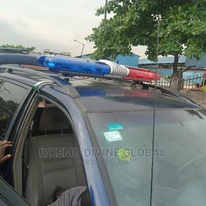 Amber Light (Escort Light)   Vehicle Parts & Accessories for sale in Lagos State, Ikeja