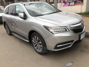 Acura MDX 2014 Silver | Cars for sale in Lagos State, Yaba