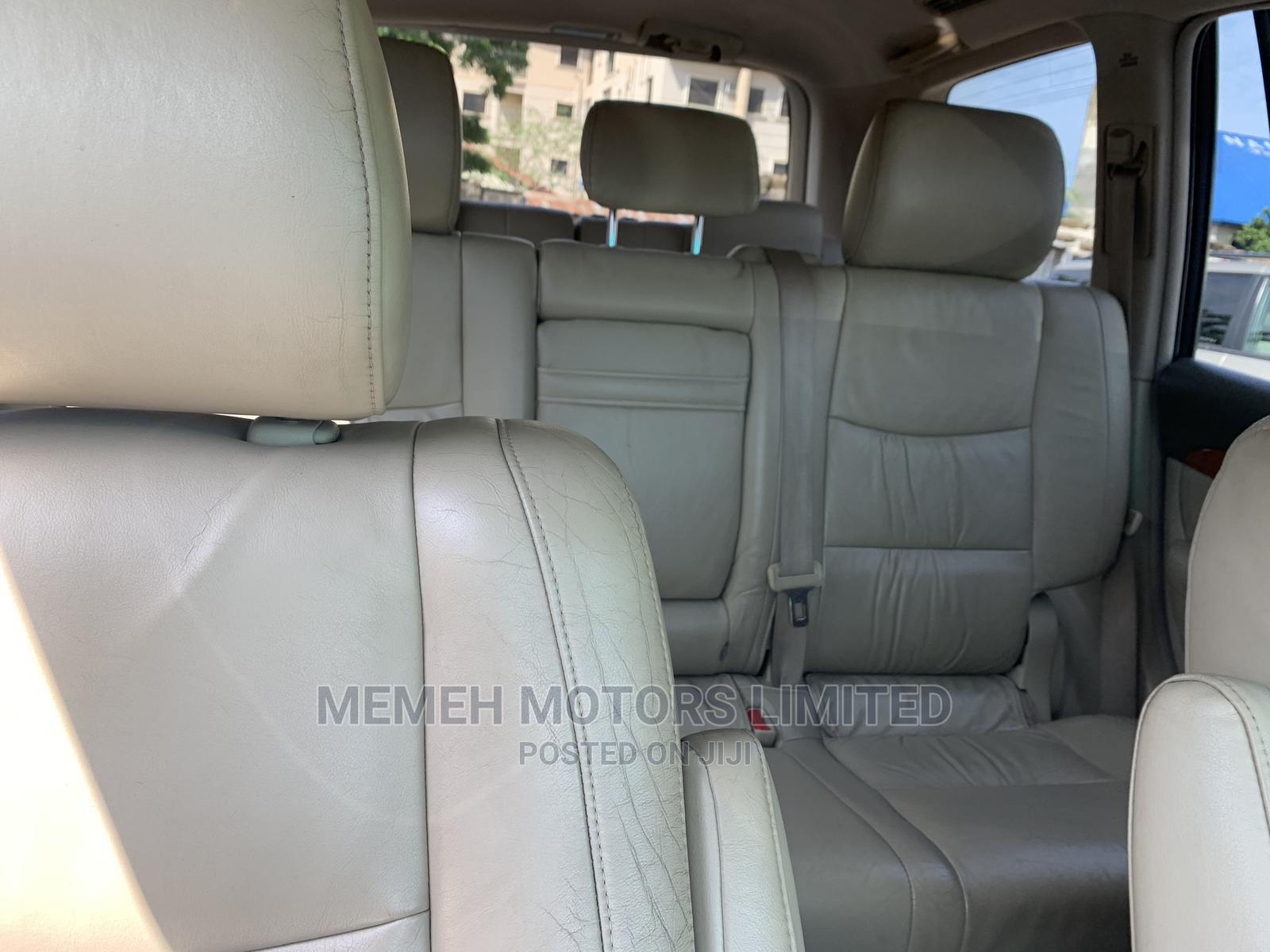 Lexus GX 2004 Blue | Cars for sale in Oshimili South, Delta State, Nigeria